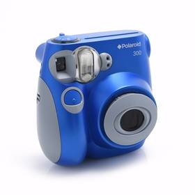 Polaroid PIC-300 Instant (POLPIC300BL) modrý