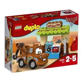 LEGO® DUPLO CARS TM Burákova garáž