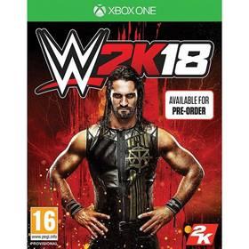 Take 2 Xbox One WWE 2K18 (XONE HRA)