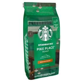 Starbucks MEDIUM PIKE PLACE ROAST 200g