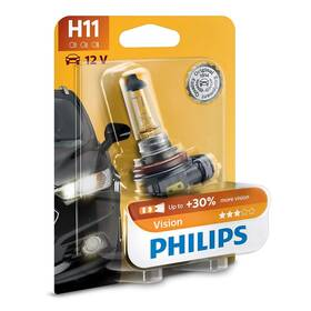 Philips H11 Vision 1 ks (12362PRB1)