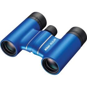 Nikon 8x21 Aculon T02 modrý