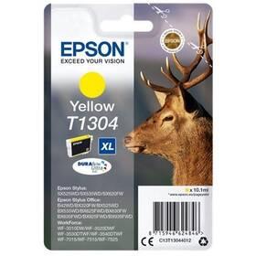 Epson T1304, 10,1 ml (C13T13044012) žlutá