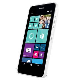 Nokia Lumia 630 Dual Sim (A00019012) bílý