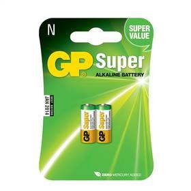 GP 910A, LR1, Super, blistr 2ks (GP 910A)