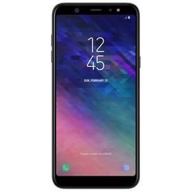 Samsung Galaxy A6+ (SM-A605FZKNXEZ) černý + Doprava zdarma