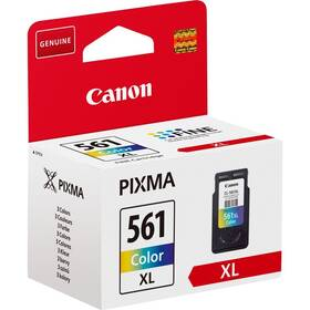 Canon CL-561XL, 300 stran, CMY (3730C001)