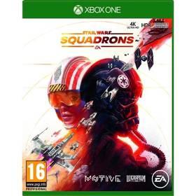 EA Xbox One Star Wars: Squadrons (EAX371552)