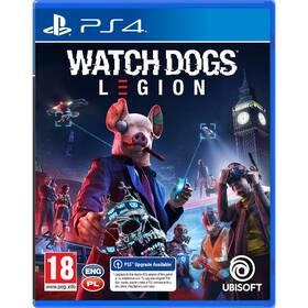 Ubisoft PlayStation 4 Watch Dogs Legion (USP484111)