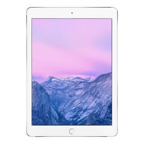 Apple iPad mini 3 Cellular 16 GB (MGHW2FD/A) stříbrný SIM s kreditem T-Mobile 200Kč Twist Online Internet (zdarma)Software F-Secure SAFE 6 měsíců pro 3 zařízení (zdarma) + Doprava zdarma