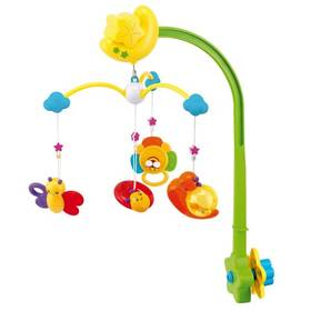 Canpol babies s melodiemi jarní louka