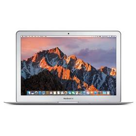 Apple MacBook Air 13 128 GB - silver (MQD32CZ/A) + Doprava zdarma