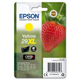 Epson T29XL, 450 stran (C13T29944010) žlutá