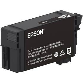 Epson UltraChrome XD2 T40C140, 50 ml (C13T40C140) černá