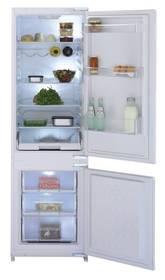 Kombinácia chladničky s mrazničkou Beko CBI 7771 NEW