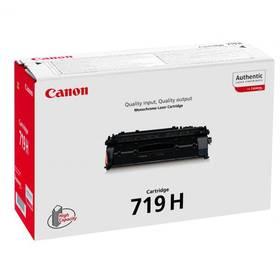 Canon CRG-719 H, 6,4K stran - originální (3480B002) čierny