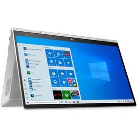 HP ENVY x360 15-ed0003nc (1Q0M4EA#BCM) stříbrný