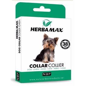 Herba Max Collar Dog antiparazitný 38 cm