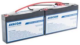 Avacom RBC18 - náhrada za APC (AVA-RBC18) černá