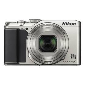 Nikon Coolpix A900 stříbrný + Cashback 1300 Kč