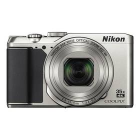 Nikon Coolpix A900 stříbrný + Doprava zdarma
