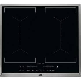 AEG Mastery IKE64450XB čierna
