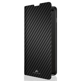 Black Rock Flex Carbon Booklet na Samsung Galaxy S10+ (BR2095ECB02) čierne
