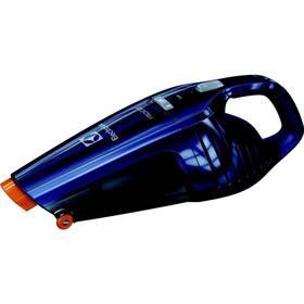 Vysávač akumulátorový Electrolux Rapido ZB5106B modrý