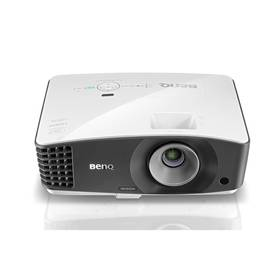 Projektor BenQ MW705 (9H.JEC77.13E) Biały