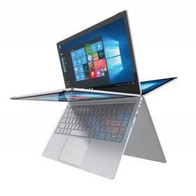 Umax VisionBook 13Wa Flex (UMM200V34) stříbrný Software Microsoft Office 365 pro jednotlivce CZ ESD licence (zdarma)Software F-Secure SAFE, 3 zařízení / 6 měsíců (zdarma)Monitorovací software Pinya Guard - licence na 6 měsíců (zdarma) + Doprava zdarma