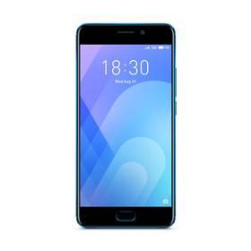 Meizu M6 Note (M721H/32GB/Blue) modrý + Doprava zdarma