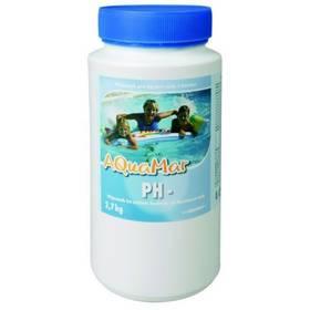 Marimex AQuaMar pH- 2,7 kg + Doprava zdarma