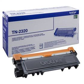 Brother TN-2320 (2400 str.) (TN2320)