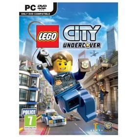Ostatní PC Lego City Undercover (435214)