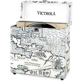 Victrola na vinylové desky (VSC-20-P4-EU) bílý