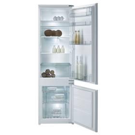 Kombinácia chladničky s mrazničkou Gorenje RKI 4182 EW biela