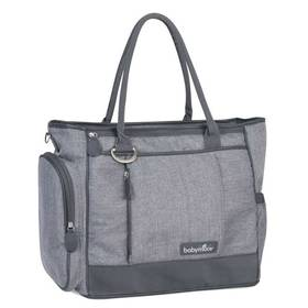 Babymoov Essential Bag Smokey šedá + Doprava zdarma