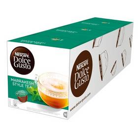 Nescafé Dolce Gusto Marrakesh Tea 3 balení