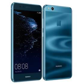 Huawei P10 Lite Dual SIM (SP-P10LITEDSLOM) modrý Software F-Secure SAFE, 3 zařízení / 6 měsíců (zdarma) + Doprava zdarma