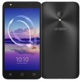 ALCATEL U5 HD 5047U Premium Dual SIM (5047U-2CALE11) černý Software F-Secure SAFE, 3 zařízení / 6 měsíců (zdarma)