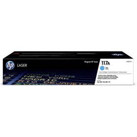 HP 117A, 700 stran (W2071A) modrý