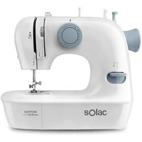 Solac SW8220 Coton 12.0 bílý