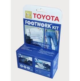 Príslušenstvo pre šijacie stroje Toyota FWK-JEA-R