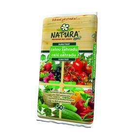 Agro NATURA pro celou zahradu 50 l