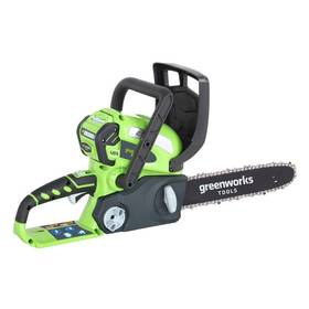 Píla reťazová Greenworks GWCS 4030, akumulátorová (vrátený tovar 8616008684)