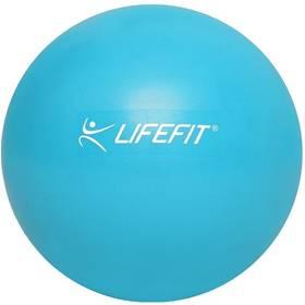 Aerobní míč Lifefit Overball 20 cm - světle modrá