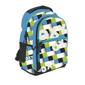 P + P Karton OXY Street Tetris Sáček na přezůvky P + P Karton OXY Neon Dark Blue (zdarma) + Doprava zdarma