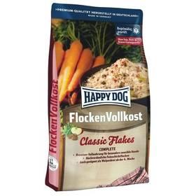 HAPPY DOG Flocken Vollkost 3 kg