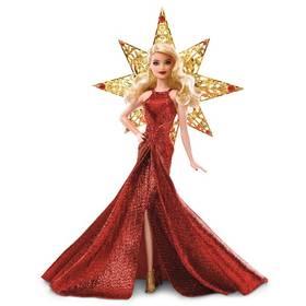 Mattel ve slavnostních šatech blond + Doprava zdarma
