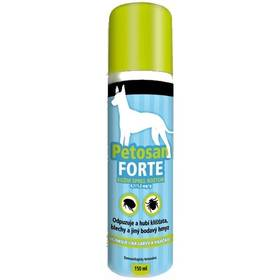 Petosan Forte proti parazitům 150 ml